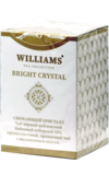 WILLIAMS. BRIGHT CRYSTAL OPA 100 гр. карт.пачка