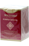 WILLIAMS. Purple Crystal Lychee 100 гр. карт.пачка