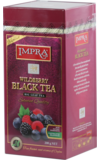 IMPRA. Wildberry 200 гр. жест.банка