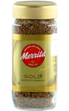Merrild. Gold Smooth and Aromatic 200 гр. стекл.банка