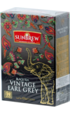 Sunbrew. Vintage Earl Grey 100 гр. карт.пачка