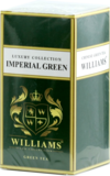 WILLIAMS. Imperial green / Империал Грин 125 гр. карт.пачка