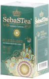 SebaSTea. New Old China Milk Oolong карт.пачка, 25 пак.