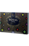 Richard. Royal Tea Collection карт.пачка, 120 пак.