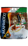 MAHMOOD Coffee. Cappuccino Chocolate 500 гр. мягкая упаковка, 20 пак.