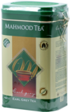MAHMOOD Tea. Earl Grey 450 гр. жест.банка