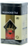 MAHMOOD Tea. Ceylon black tea 450 гр. жест.банка
