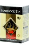 MAHMOOD Tea. Ceylon black tea 200 гр. карт.пачка
