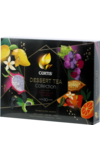 CURTIS. Dessert Tea Collection 58,5 гр. карт.пачка, 30 пак.