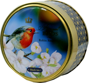 Richard. Royal Birds 40 гр. жест.банка