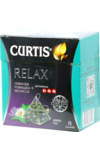 CURTIS. Relax tea карт.пачка, 15 пак.