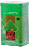 MAHMOOD Tea. Green tea 450 гр. жест.банка