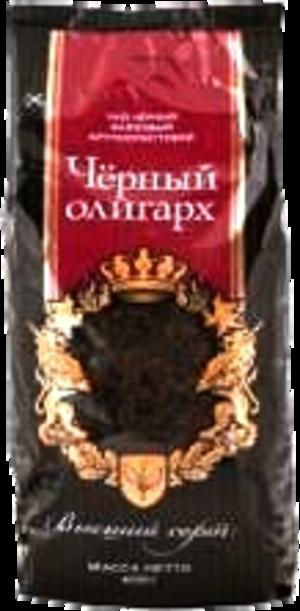 Чай чёрный олигарх отзывы