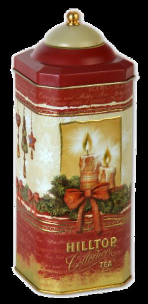 Чай рождественские часы ричард