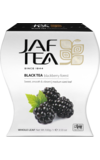 JAF TEA. Blackberry Forest 100 гр. карт.пачка