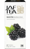 JAF TEA. Blackberry Forest 37,5 гр. карт.пачка, 25 пак.