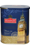 RISTON. English Elit Tea FBOP 100 гр. жест.банка