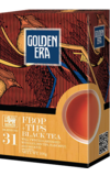 GOLDEN ERA. FBOP+Tips 100 гр. карт.пачка