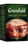 Greenfield. English Edition 100 гр. карт.пачка